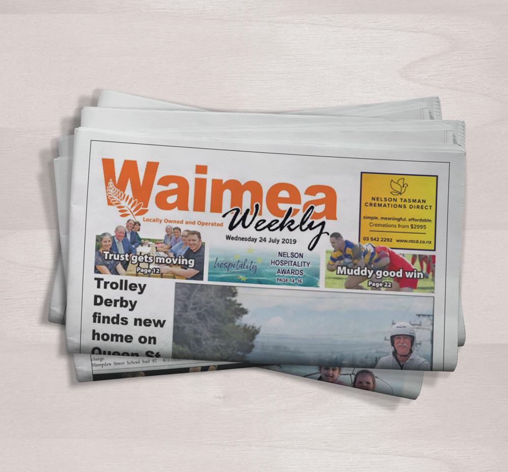 Waimea Weekly