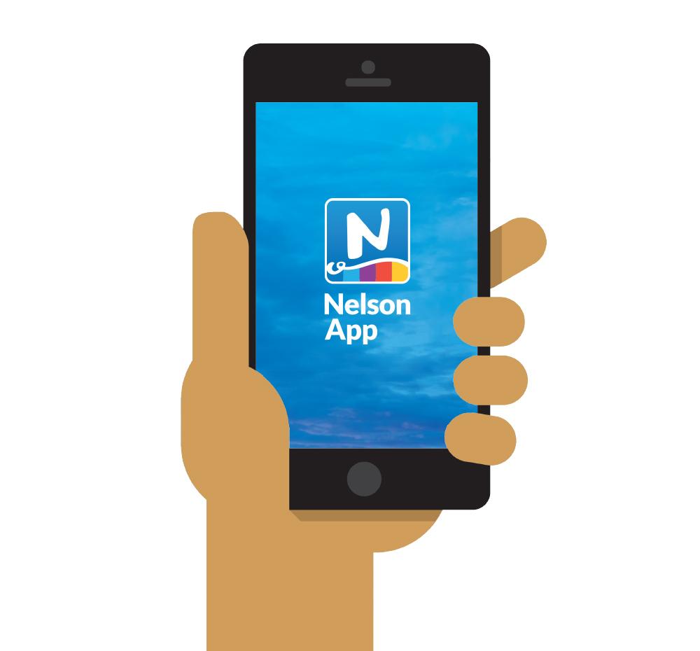 Nelson App