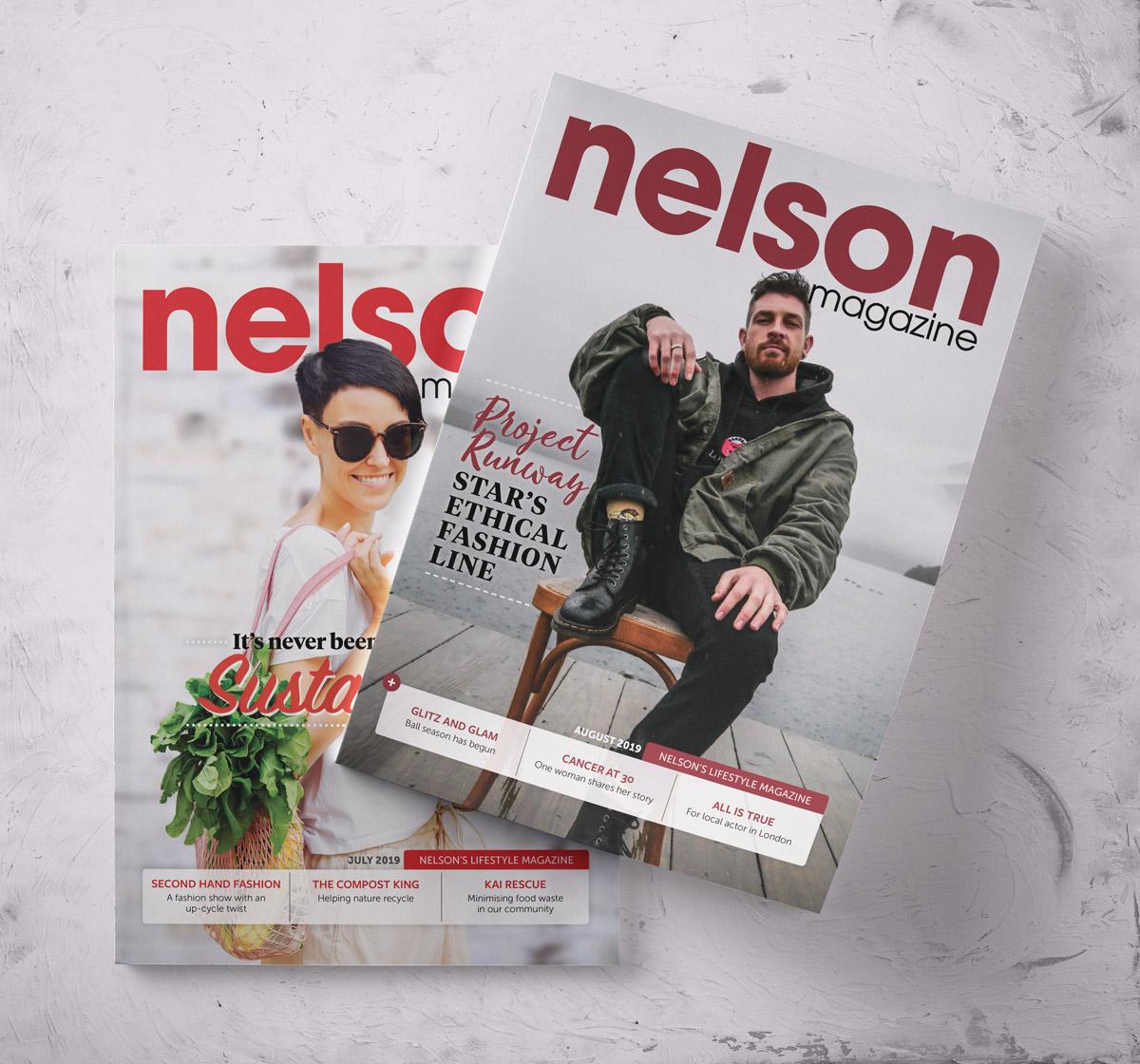 Nelson Magazine